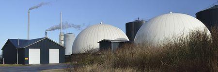 dammen bioenergi